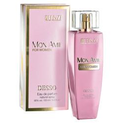 MON AMIE FOR WOMEN DESSO woda perfumowana damska 100 ml J' Fenzi