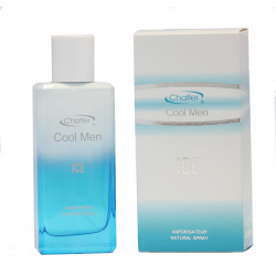 COOL MEN woda toaletowa męska 100 ml Chatler