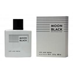 MOON BLACK SHADOW woda toaletowa męska 100ml Cote Azur