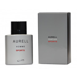 AURELL HOMME SPORTS woda toaletowa męska 100 ml Chatler