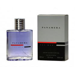 Panamera for men woda toaletowa męska 100 ml Cote d' Azur