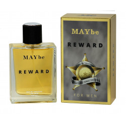 MAYbe REWARD for Men - woda toaletowa męska 100ml MAYBE