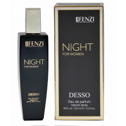 Night for women 100 ml J'Fenzi