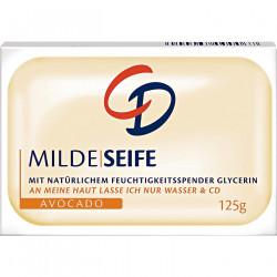 Mydło glicerynowe CD avocado - 125g