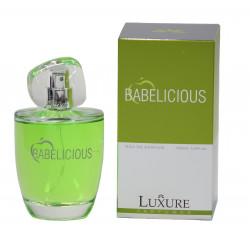 Babelicious eau de parfum 100 ml Luxure