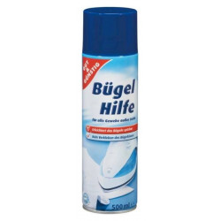 Pianka ułatwiająca prasowanie G&G Bugel Hilfe 500 ml Edeka