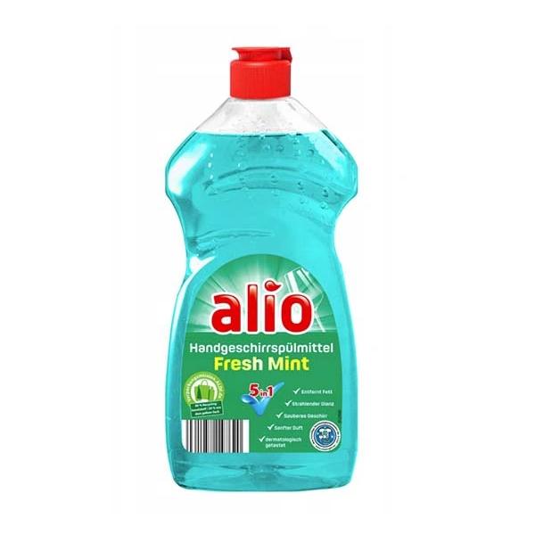 Płyn do mycia naczyń AlioFresh Mint - 500 ml