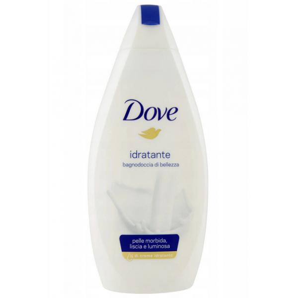 Nawilżający żel pod prysznic Dove Idratante 500 ml Unilever