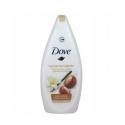 Nawilżający żel pod prysznic Dove Piacere avvolgente 500 ml Unilever