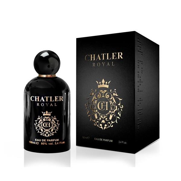 Royal woda perfumowana męska 100 ml Chatler