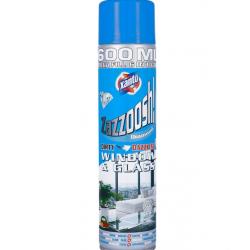 Pianka do mycia okien oraz szyb- Zazzoosh 600ml